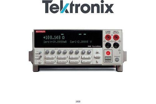 Sourcemeter SMU, 1 Channel, 1 A, 20V, 20 W