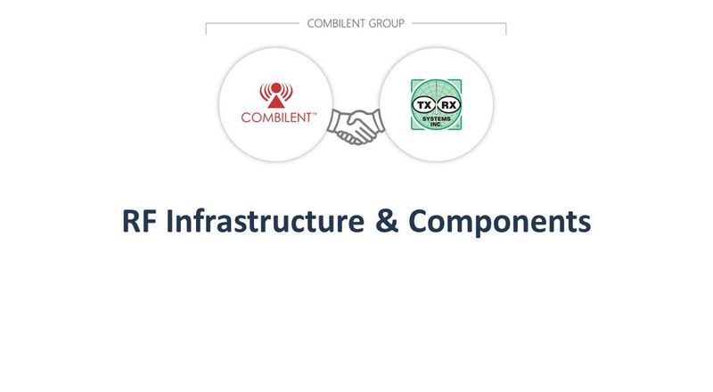 Learn More about Combilent RF Infrasructure and Components