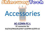 AC-CONN-FC-LFC Connector, for Light Source