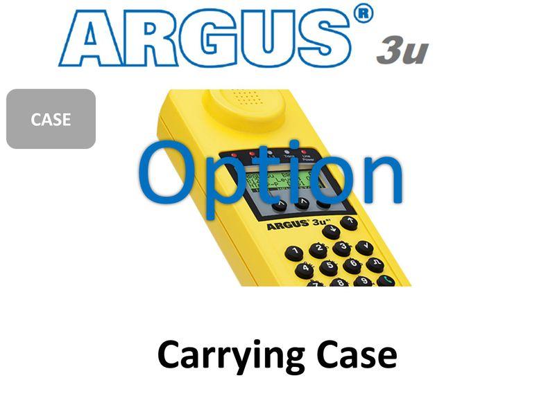 ARGUS3u Carrying Case