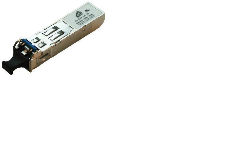 SMF, 1310nm, 1.25G SFP/Gigabit Ethernet, LC, 10 km