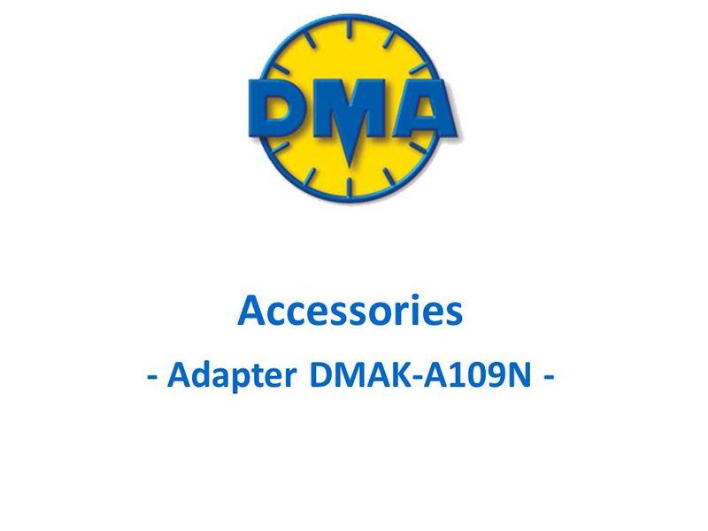 DMA adapter kit for AgustaWestland A109N