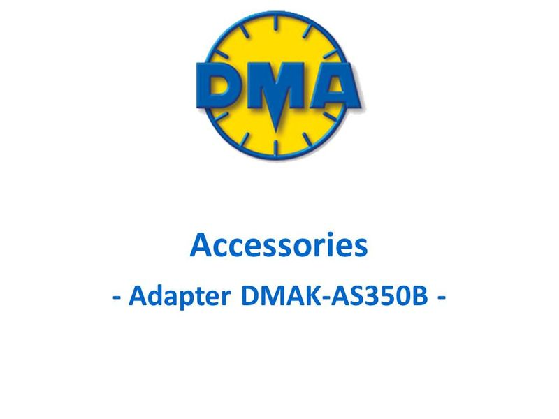 DMA adapter kit for Eurocopter AS350