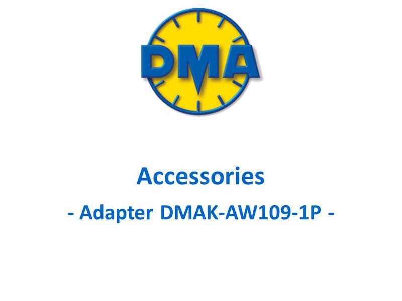 DMA adapter kit for AgustaWestland 109
