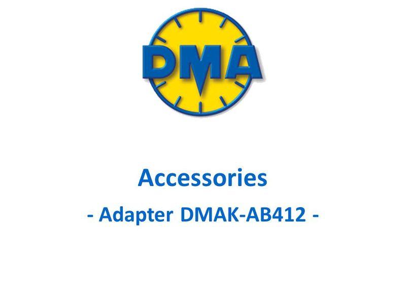 DMA adapter kit for AgustaWestland 412