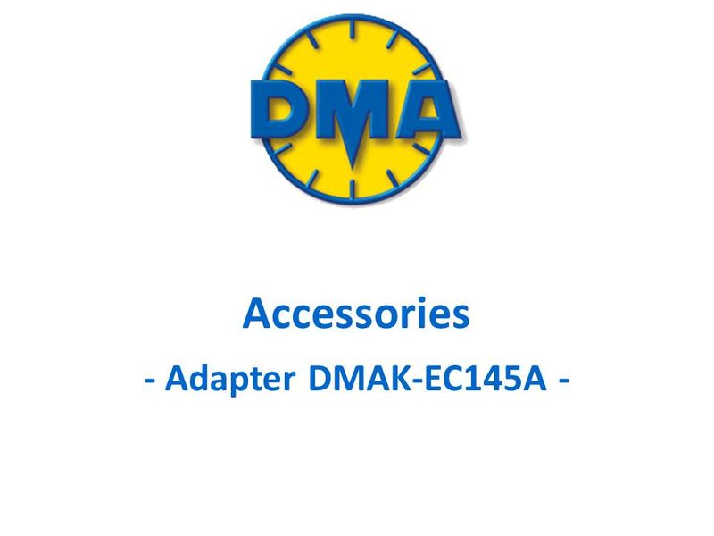 DMA adapter kit for Eurocopter EC145