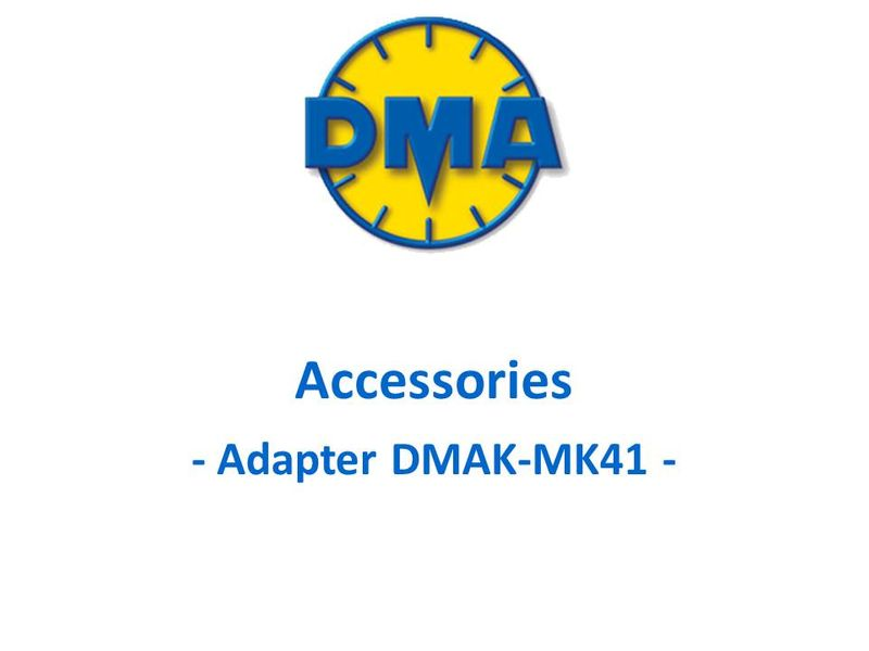 DMA adapter kit for Eurocopter MK41