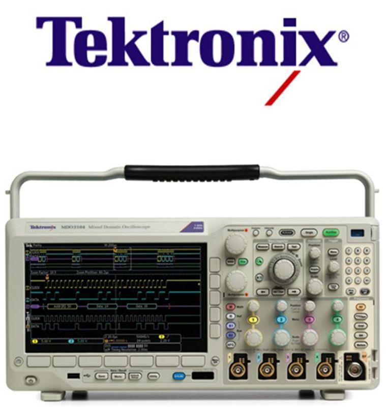 Accessories for MDO3000 Series oscilloscopes