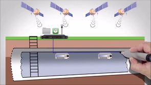 Spectracom Intelligent Repeater System video thumb