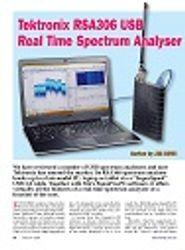 Si Chip RSA306 prod review image