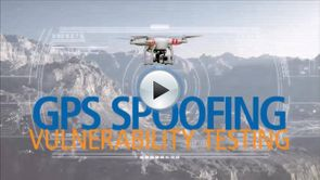Testing Resilience to GPS Spoofing Attacks video thumb