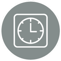 External Time and Frequency References symbol