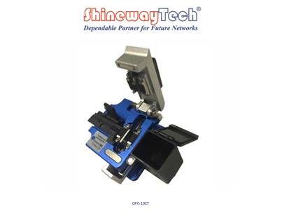 Optical Fibre Cleaver