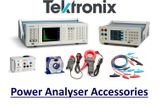 Accessories for use with Tektronix PA1000, PA3000 and PA4000 Power Analysers