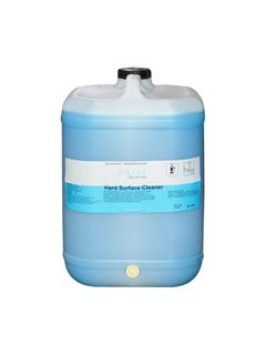 VIRTUE HARD SURFACE CLEANER 25LTRS