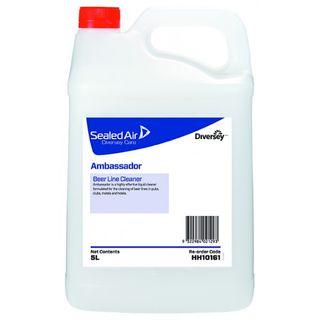AMBASSADOR BEERLINE CLEANER 5L