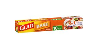 GLAD BAKE *10M*