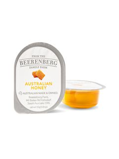 S/S AUSTRALIAN HONEY 14GM X 48 B/BERG