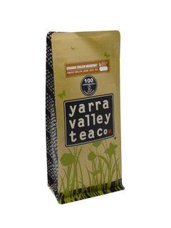 YARRA VALLEY ENGLISH BREAK PYRAMID TEA