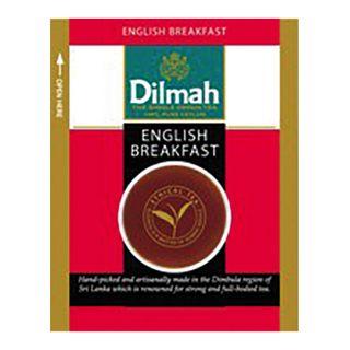 DILMAH ENVELOPE ENGLISH BREAKFAST TEA