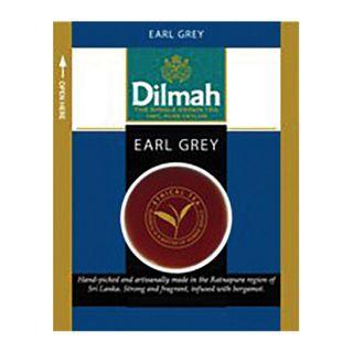DILMAH ENVELOPE EARL GREY TEA BAGS X 500