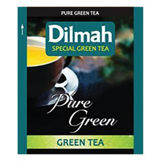 DILMAH ENVELOPE GREEN TEA BAGS X 500
