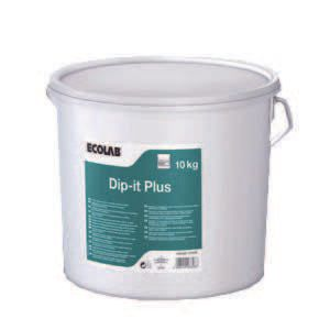 DIP IT PLUS STAIN REMOVER 10KG