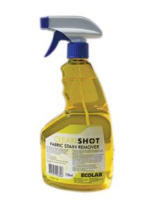 CLEANSHOT FABRIC STAIN REMOVER 750ML