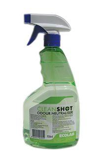 CLEANSHOT ODOUR NEUTRALISER 750ML