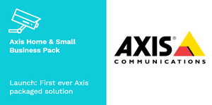 AXIS Home + Small Business Pack
