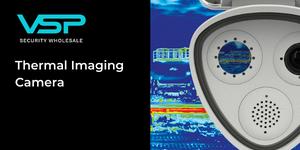 Mobotix Thermal Imaging Camera
