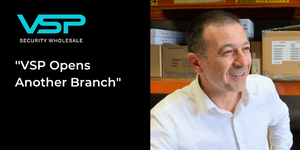 VSP Opens Another Melbourne Branch
