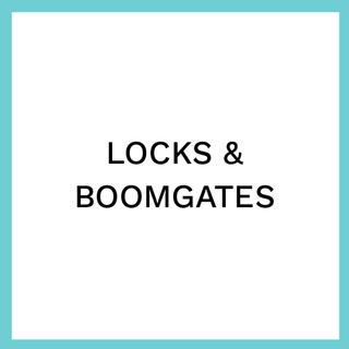 Locks & boomgates