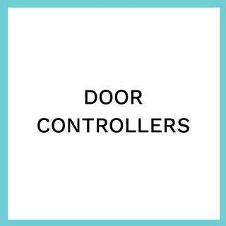 Door controllers