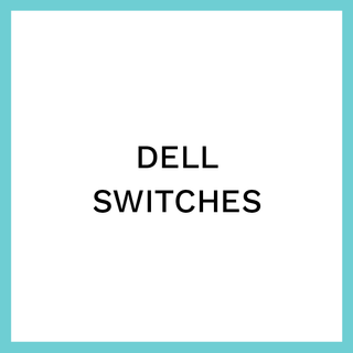 DELL Switches