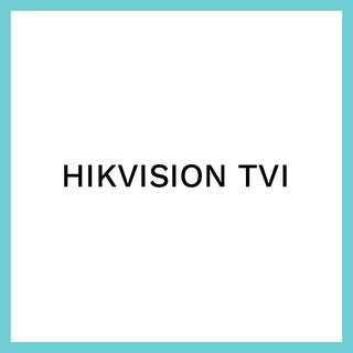Hikvision TVI