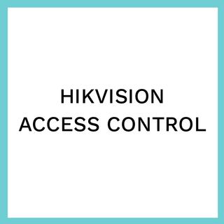 Hikvision Access Control