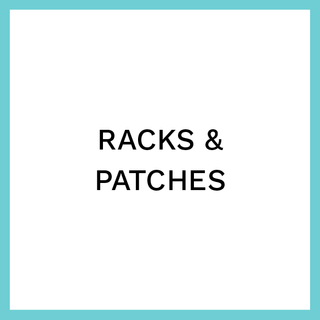 Racks and Patches