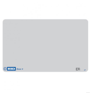 HID iClass 5006 Seos 8KB Memory Card Specially-Programmed