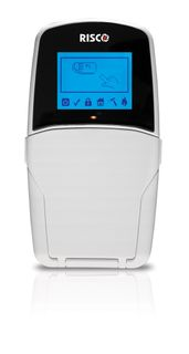 RISCO LightSYS2 LCD Keypad