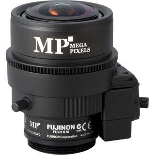 "FUJINON Yv2.8X2.8Sa-Sa2L FUJINON 3MP 1/3"" 2.8Mm ~ 8Mm Auto Iris Vari-Focal Auto Iris Dc Drive F1.2~T360 Manual Focus/Zoom Aspherical Lens"