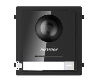HIKVISION Intercom, GEN 2, Colour Camera Module, 1 Button (KD8003)
