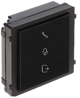 HIKVISION Intercom, GEN 2, Indicator Module (KD-IN)