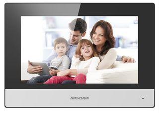 "HIKVISION Intercom, GEN 2, 7"" Colour Monitor (6320)"