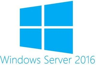 Windows Server 2016, Standard, ROK, 16CORE