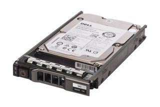 300GB 15K RPM SAS 12Gbps 512n 2.5in Hot-plug Hard Drive, CK (FOR 14G SREVER ONLY)