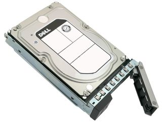 4TB 7.2K RPM NLSAS 12Gbps 512n 3.5in Hot-plug Hard Drive, CK (FOR 14G SERVERS ONLY)