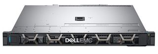 Dell 4x Internal Bay 1RU Rack Mount Server with Xeon 4-Core Processor, 8GB RAM, 1x 1TB SATA (OS), Single Power Supply, Dual NIC, Windows Server 2019 Standard, 1Yr ProSupport: Next Business Day Onsite