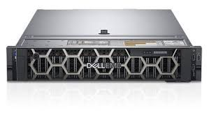 Dell 12+2 Hotswap Bay + 4x Internal + 2x M.2 SSD 2RU Rack Mount Server with Intel Xeon 8-Core Processor, 16GB RAM, 2x 240GB M.2 SSD (OS), 6x 300GB SAS (LDB), 12x 8TB NLSAS (ADB) , RAID Support, Quad NIC, Windows Server 2019, 3Yr ProSupport: NBD Onsite