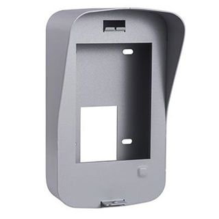 HIKVISION Intercom, Surface Mount Box/Rainshield to suit DS-KV8102-IP (KAB03)